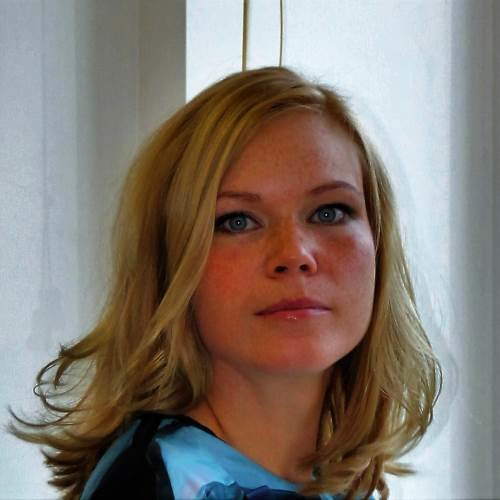 Anita Albrante