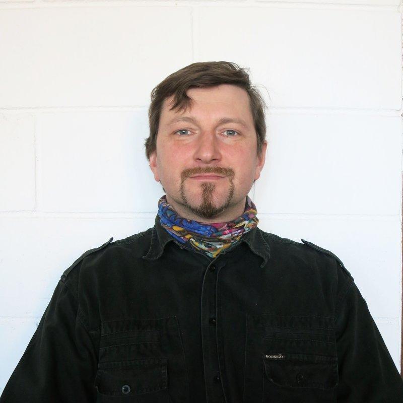 Roberts Zdanovskis